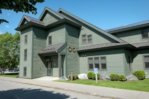 Pinnacle Physical Therapy Stowe Vermont