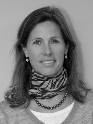 Jane Eliasson